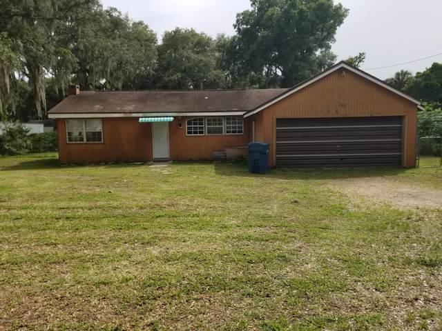 1148 Roberts Street, Ormond Beach, FL 32174 (MLS #1073009) :: Florida Life Real Estate Group