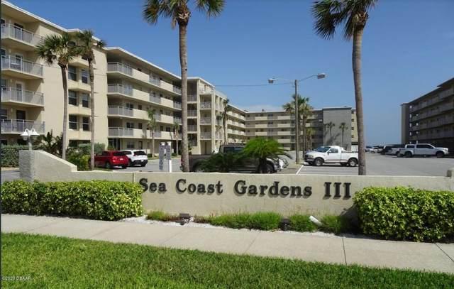 4153 S Atlantic Avenue #5080, New Smyrna Beach, FL 32169 (MLS #1073011) :: Florida Life Real Estate Group