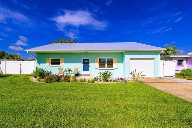 3260 La Paloma Avenue, Daytona Beach, FL 32118 (MLS #1073013) :: Memory Hopkins Real Estate