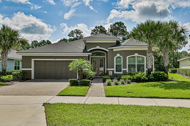 245 Chelsea Place Avenue, Ormond Beach, FL 32174 (MLS #1073014) :: Cook Group Luxury Real Estate