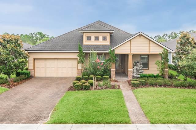 1204 Draycott Street, Ormond Beach, FL 32174 (MLS #1073019) :: Cook Group Luxury Real Estate