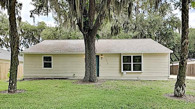 1819 Needle Palm Drive, Edgewater, FL 32132 (MLS #1073022) :: Memory Hopkins Real Estate