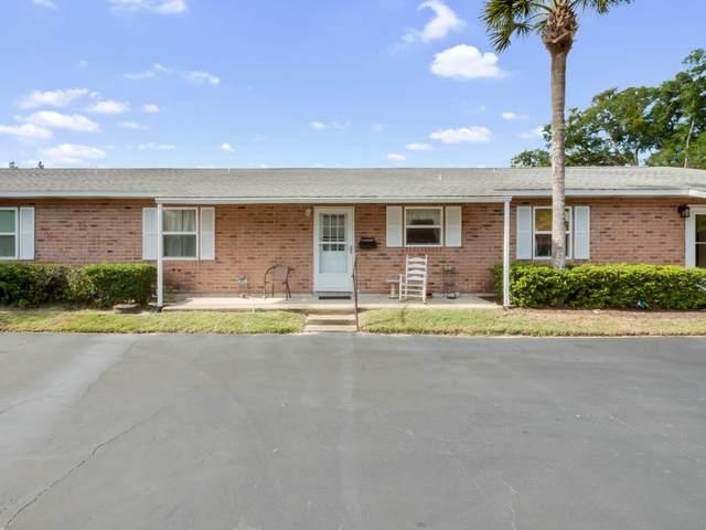 18 Fairway Court, Deland, FL 32724 (MLS #1073023) :: Memory Hopkins Real Estate