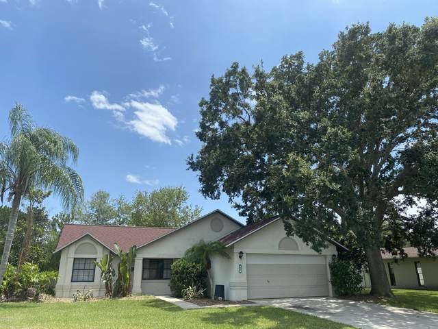 32 Fairview Lane, Palm Coast, FL 32137 (MLS #1073026) :: Florida Life Real Estate Group