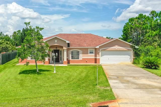 34 Felwood Lane, Palm Coast, FL 32137 (MLS #1073032) :: Florida Life Real Estate Group