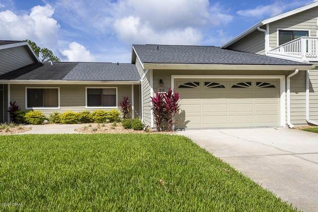 25 Landings Lane, Ormond Beach, FL 32174 (MLS #1073038) :: Cook Group Luxury Real Estate