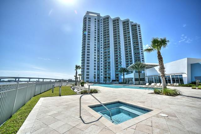 241 Riverside Drive #1808, Holly Hill, FL 32117 (MLS #1073045) :: Cook Group Luxury Real Estate