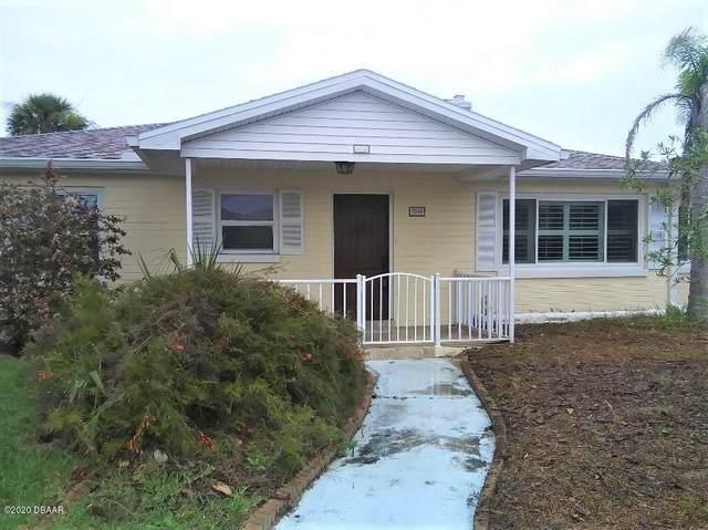 2016 N Oleander Avenue, Daytona Beach, FL 32118 (MLS #1073058) :: Memory Hopkins Real Estate