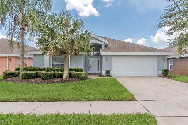 1454 Areca Palm Drive, Port Orange, FL 32128 (MLS #1073059) :: Memory Hopkins Real Estate