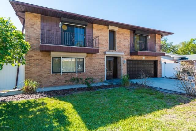 22 Oak Avenue, Ormond Beach, FL 32174 (MLS #1073065) :: Cook Group Luxury Real Estate