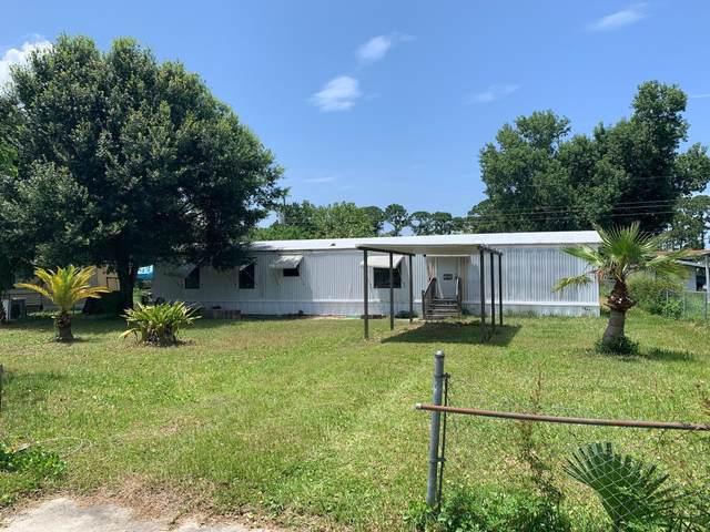 144 N 1st Street, Oak Hill, FL 32759 (MLS #1073067) :: Cook Group Luxury Real Estate