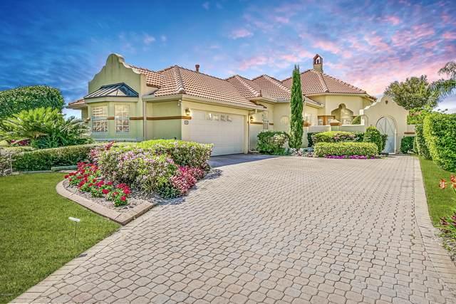 9 Captiva At Lionspaw, Daytona Beach, FL 32124 (MLS #1073072) :: Cook Group Luxury Real Estate