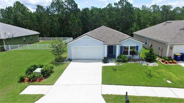 134 Fairway Court, Bunnell, FL 32110 (MLS #1073075) :: Cook Group Luxury Real Estate