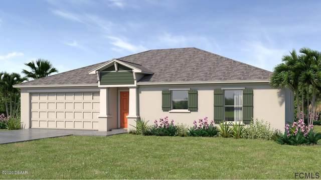 60 Rae Drive, Palm Coast, FL 32164 (MLS #1073081) :: Florida Life Real Estate Group