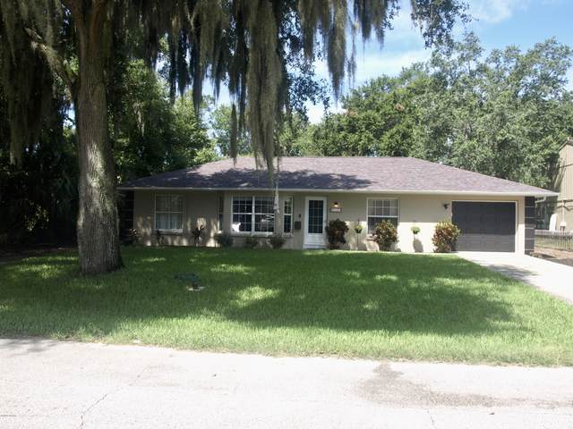 2520 India Palm Drive, Edgewater, FL 32141 (MLS #1073094) :: Florida Life Real Estate Group