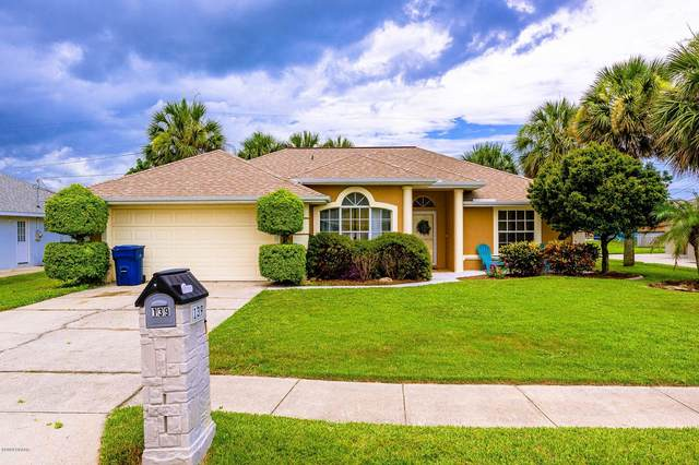 139 Sandpiper Ridge Drive, Ormond Beach, FL 32176 (MLS #1073095) :: Florida Life Real Estate Group