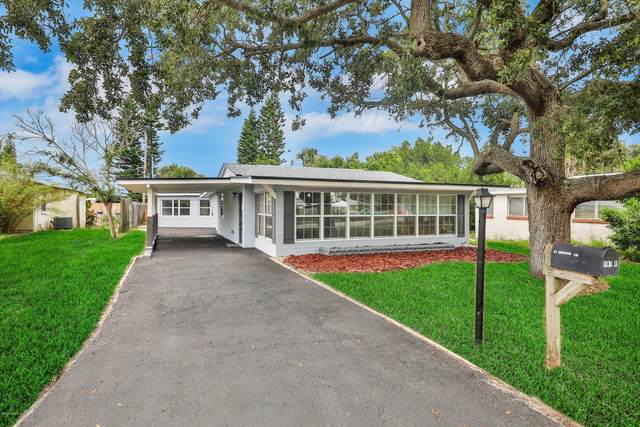43 Alamanda Drive, Ormond Beach, FL 32176 (MLS #1073096) :: Florida Life Real Estate Group