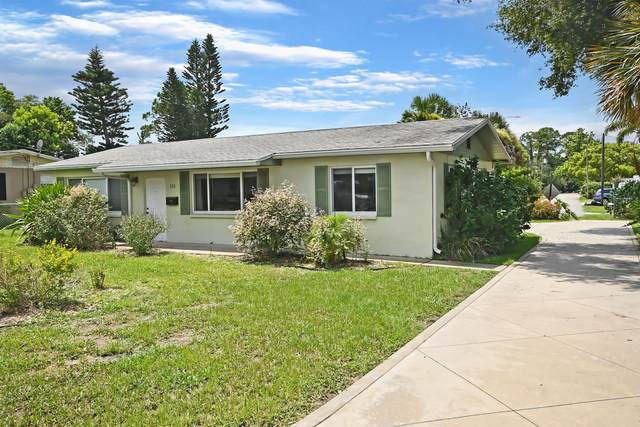 111 E Marion Avenue, Edgewater, FL 32132 (MLS #1073103) :: Memory Hopkins Real Estate