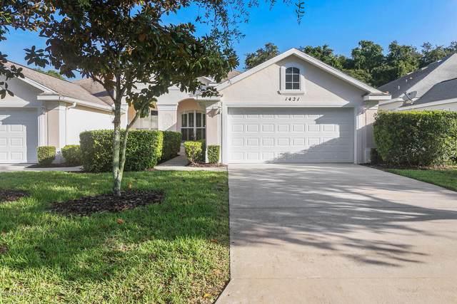 1421 Carlow Circle, Ormond Beach, FL 32174 (MLS #1073107) :: Cook Group Luxury Real Estate