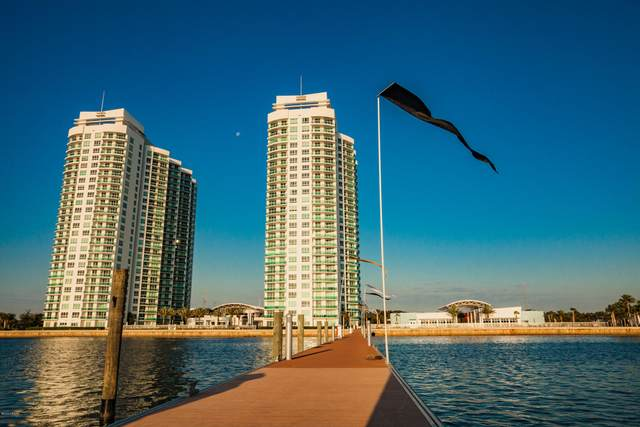 231 Riverside Drive 2605-1, Holly Hill, FL 32117 (MLS #1073115) :: Cook Group Luxury Real Estate