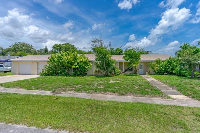 283 Euclid Avenue, Daytona Beach, FL 32118 (MLS #1073148) :: Memory Hopkins Real Estate