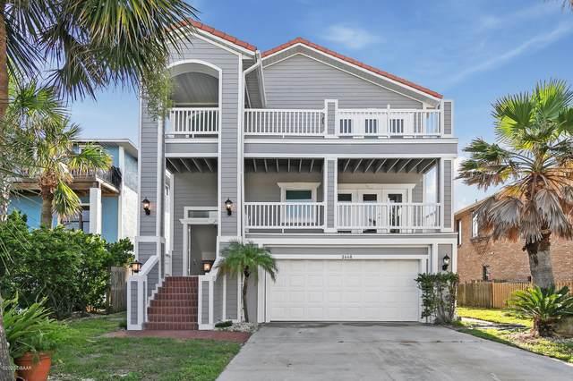 2648 S Ocean Shore Boulevard, Flagler Beach, FL 32136 (MLS #1073151) :: Cook Group Luxury Real Estate