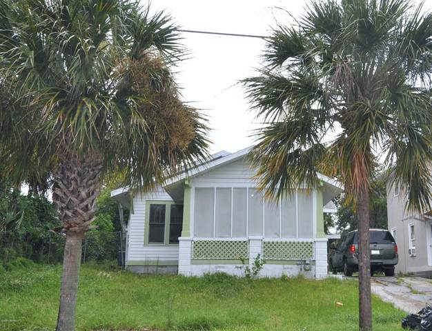 214 S Oleander Avenue, Daytona Beach, FL 32118 (MLS #1073170) :: Cook Group Luxury Real Estate