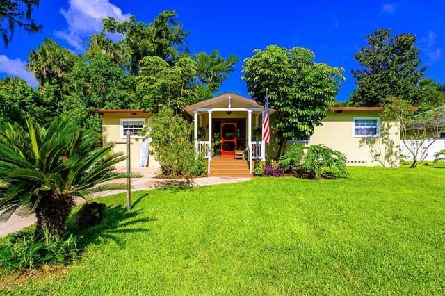 330 Coquina Avenue, Ormond Beach, FL 32174 (MLS #1073182) :: Florida Life Real Estate Group