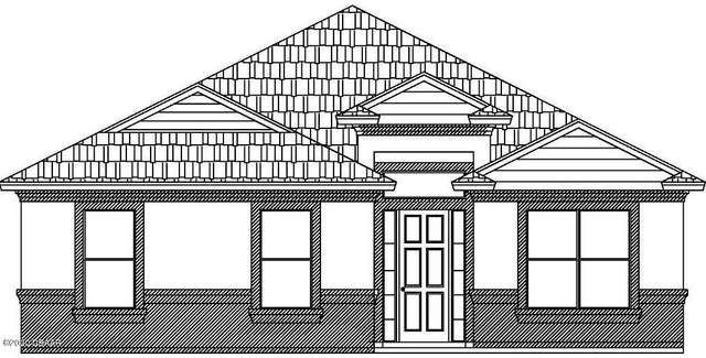 716 Victory Lane, Port Orange, FL 32128 (MLS #1073200) :: Cook Group Luxury Real Estate