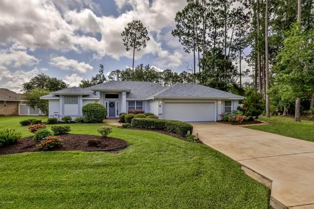 41 Edge Lane, Palm Coast, FL 32164 (MLS #1073205) :: Cook Group Luxury Real Estate
