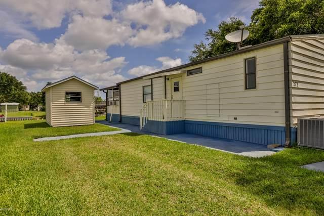 272 Randle Avenue, Oak Hill, FL 32759 (MLS #1073208) :: Cook Group Luxury Real Estate