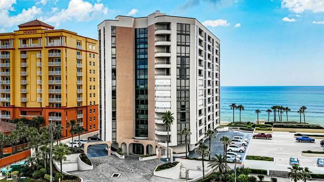 2917 S Atlantic Avenue #203, Daytona Beach Shores, FL 32118 (MLS #1073210) :: Cook Group Luxury Real Estate