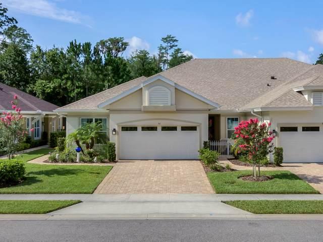 38 Heron Wing Drive, Ormond Beach, FL 32174 (MLS #1073212) :: Cook Group Luxury Real Estate