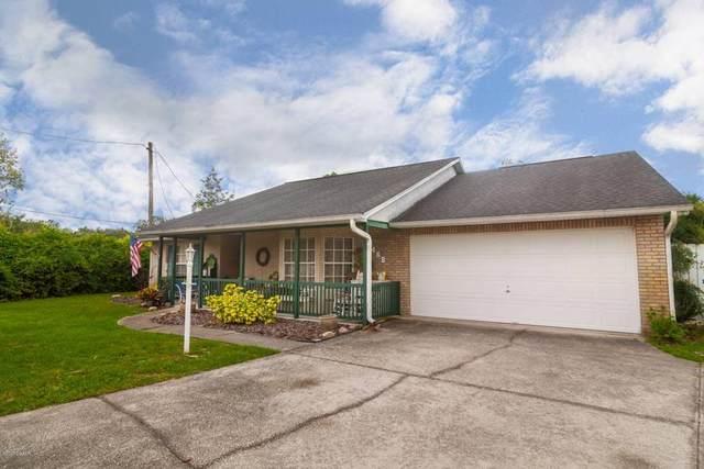 2468 Oleander Road, Deland, FL 32724 (MLS #1073221) :: Memory Hopkins Real Estate