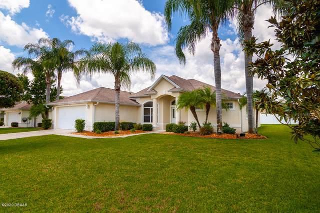 14 Caladium Drive, Ormond Beach, FL 32174 (MLS #1073225) :: Memory Hopkins Real Estate