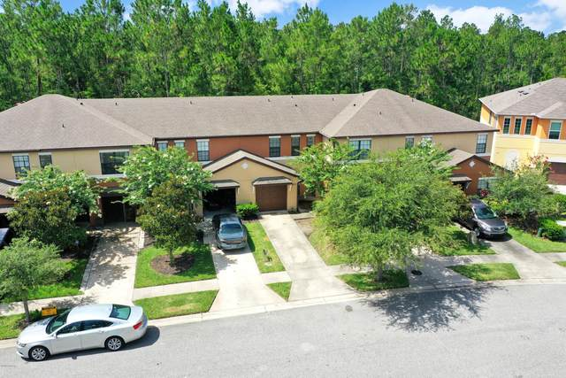 205 Tarracina Way, Daytona Beach, FL 32117 (MLS #1073236) :: Cook Group Luxury Real Estate
