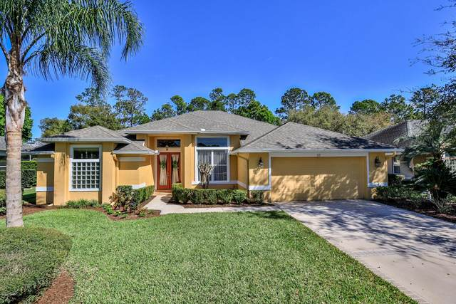 32 Meadow Brooke Lane, Ormond Beach, FL 32174 (MLS #1073239) :: Cook Group Luxury Real Estate