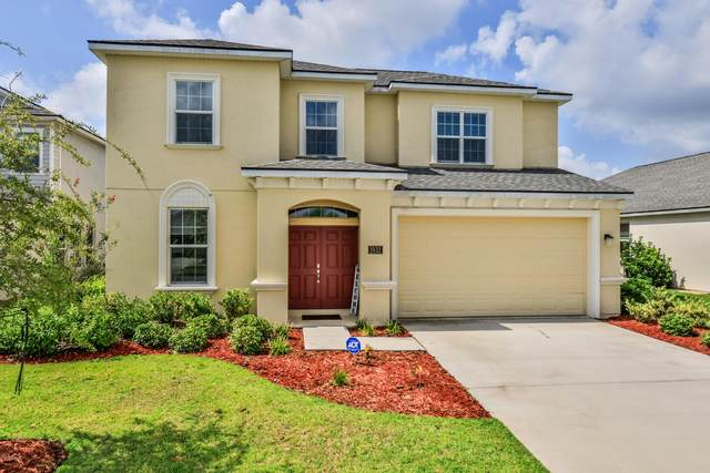 1932 Mendocino Lane, Port Orange, FL 32128 (MLS #1073240) :: Florida Life Real Estate Group