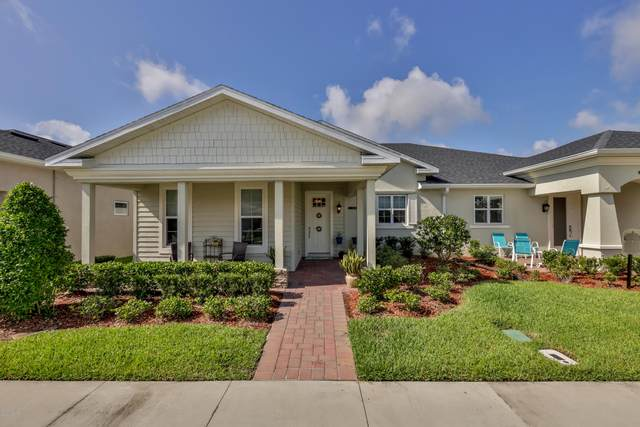 3358 Torre Boulevard, New Smyrna Beach, FL 32168 (MLS #1073242) :: Florida Life Real Estate Group
