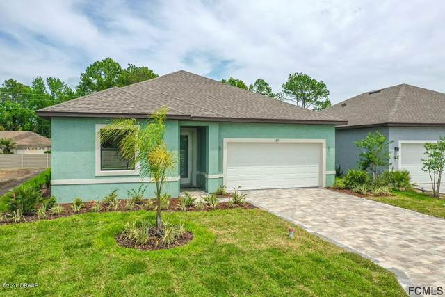 57 Green, Palm Coast, FL 32164 (MLS #1073247) :: Cook Group Luxury Real Estate
