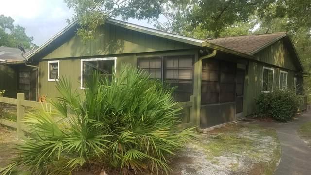 86 Cypress Pond Road, Port Orange, FL 32128 (MLS #1073252) :: Cook Group Luxury Real Estate