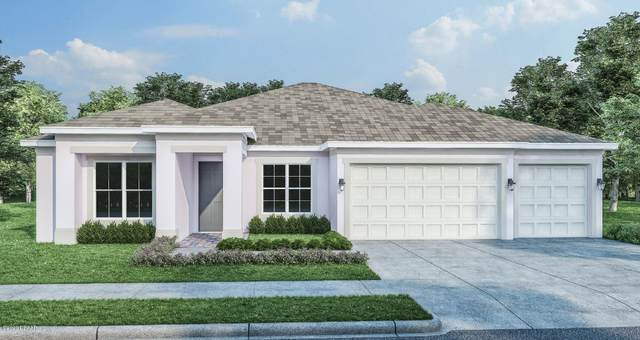 252 Cypress Trail Drive, Ormond Beach, FL 32174 (MLS #1073255) :: Cook Group Luxury Real Estate