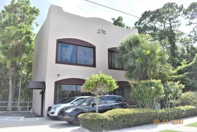270 N Us Highway 1, Ormond Beach, FL 32174 (MLS #1073259) :: Cook Group Luxury Real Estate