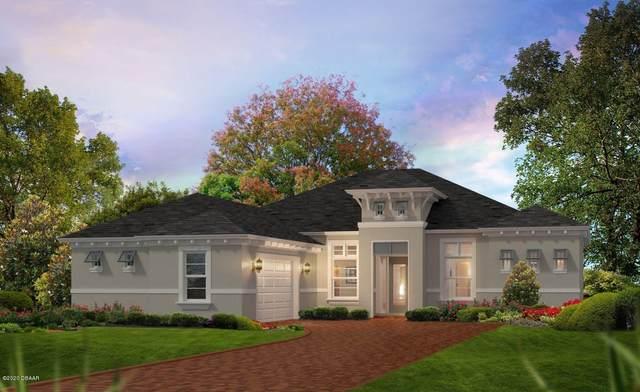 336 Stirling Bridge Drive, Ormond Beach, FL 32174 (MLS #1073261) :: Cook Group Luxury Real Estate