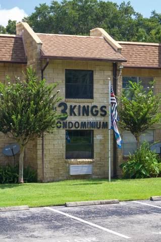 2843 3rd Street #111, Ocala, FL 34470 (MLS #1073264) :: Cook Group Luxury Real Estate