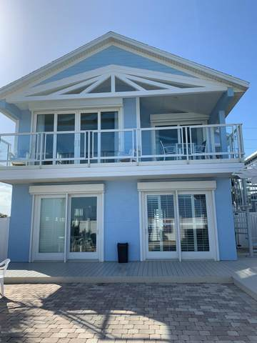 2820 S Ocean Shore Boulevard, Flagler Beach, FL 32136 (MLS #1073272) :: Cook Group Luxury Real Estate