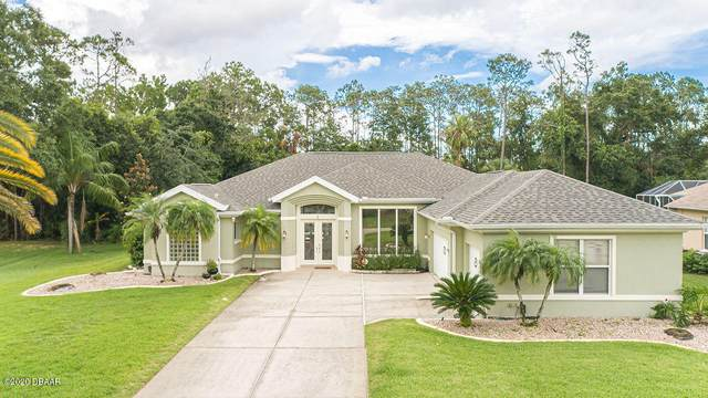9 Coquina Ridge Way, Ormond Beach, FL 32174 (MLS #1073274) :: Cook Group Luxury Real Estate