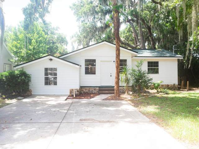 132 Flomich Street, Holly Hill, FL 32117 (MLS #1073275) :: Cook Group Luxury Real Estate