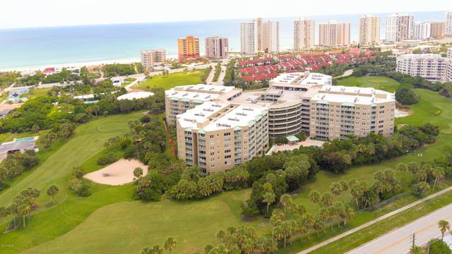 4 Oceans West Boulevard 701B, Daytona Beach Shores, FL 32118 (MLS #1073279) :: Cook Group Luxury Real Estate