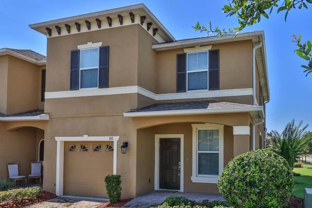 101 Misty Glen Lane, Daytona Beach, FL 32124 (MLS #1073284) :: Cook Group Luxury Real Estate